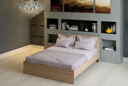 Кровать без основания Sanvut КШС900